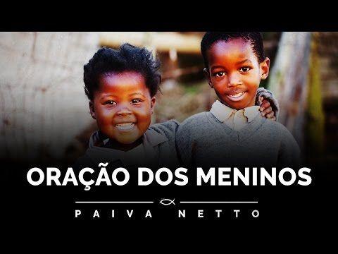 954 Oracao Dos Meninos Joao De Deus Oracoes De Paz 4 Youtube