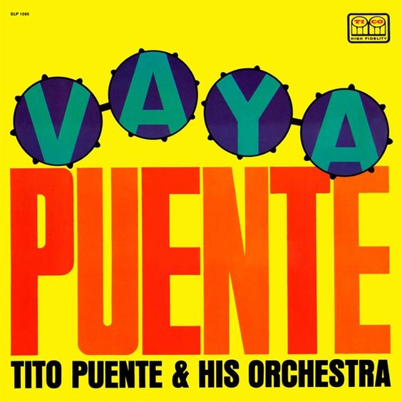 Originally released on Tico in 1962, Vaya Puente showcases ''The King'' at his best and features a variety of musical styles. Recorded at the Hotel Riverside Plaza ballroom, as were many of the Roulette releases, the album is drenched in hot Cuban rhythms in a variety of tempos. With a solid cast of players and also writers the album is a tribute to Tito's high standards and musical mastery and even has a Brazilian twist on the track Sambaroco written by Joao Donato.
