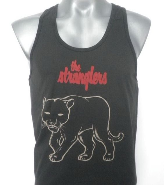 The Stranglers In The Shadows