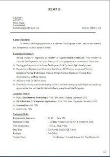 storekeeper resume format Sample Template Example ...