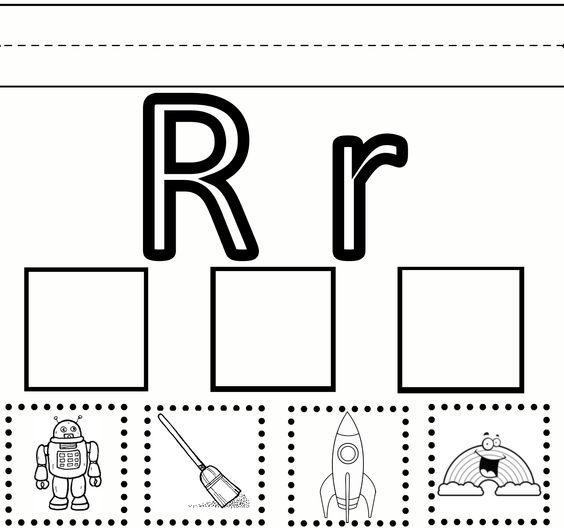 Number Names Worksheets preschool learning printable activities : Pinterest • The world's catalog of ideas