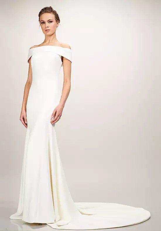 890516 Theia Bridal Wedding Dresses Bridal Dresses