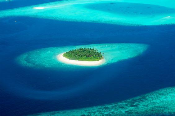 See Dubai and the Maldives—Dubai, United Arab Emirates. #Jetsetter