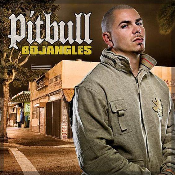 Pitbull, Lil Jon, Ying Yang Twins – Bojangles (single cover art)