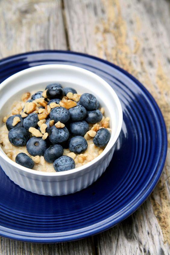 Pin for Later: Mangez Plus de Ces 25 Aliments Pour Perdre du Poids Les Flocons D'avoine
