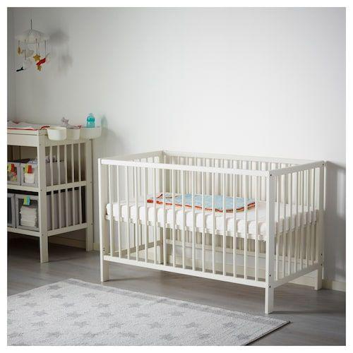 Ikea Gulliver Crib