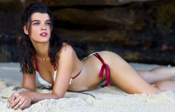 Sports Illustrated Swimsuit Edition 2012