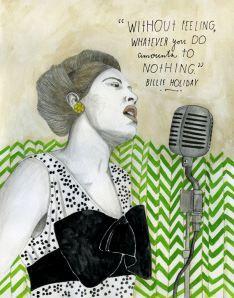 LisaCongdon-BillieHoliday