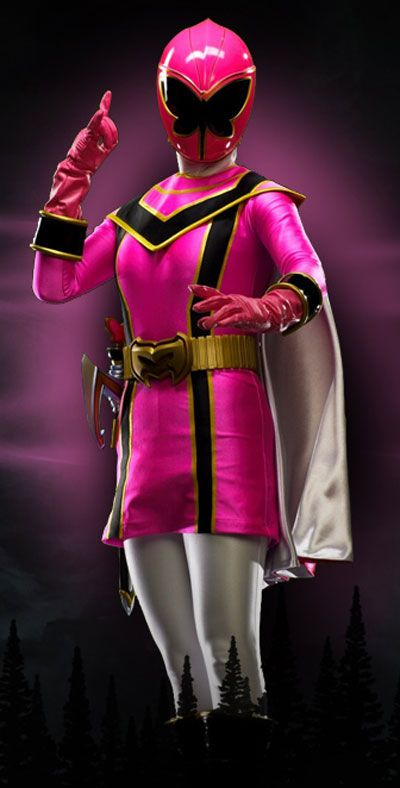 Power-Rangers-Mystic-Force-Pink-Ranger | Power Rangers ... Power Rangers Mystic Force Pink Ranger