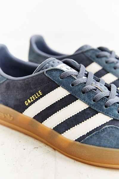 adidas gazelle gum