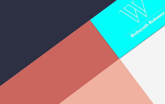 Today I bring you 4 mock-up with an unique approach to showcase your branding talents. You can fully change the color scheme to match your project, and as always I included Smart Object Layer for e...