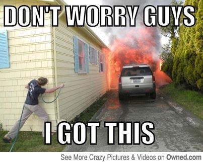 FireFighter Funny - YouTube