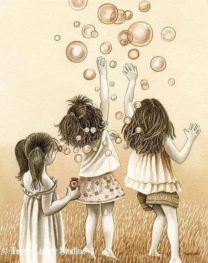 Chasing bubbles: