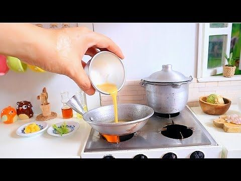 S2 Ep23 Asmr Cooking Egg Fried Rice
