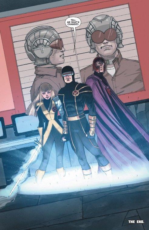 Uncanny X Men Chronology Reading Order The Kieron Gillen Run Comic Book Herald Graphic Novel Cover X Men Comics