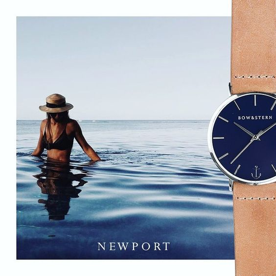 Click the link in bio to shop some navy nautical chic-ness