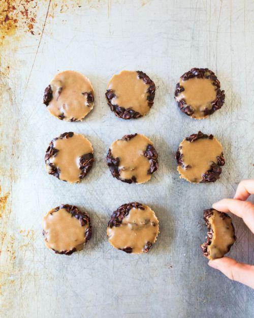 Bliss Bites (Healthy No Bake Cookies)Really nice recipes. Every  Mein Blog: Alles rund um die Themen Genuss & Geschmack  Kochen Backen Braten Vorspeisen Hauptgerichte und Desserts