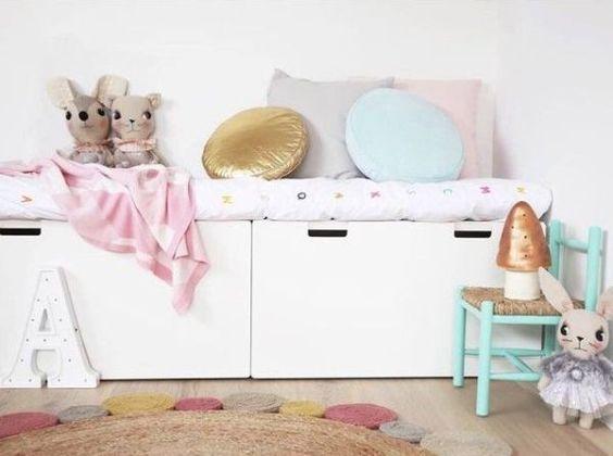 Ikea hacks: crea tus propias combinaciones con STUVA: