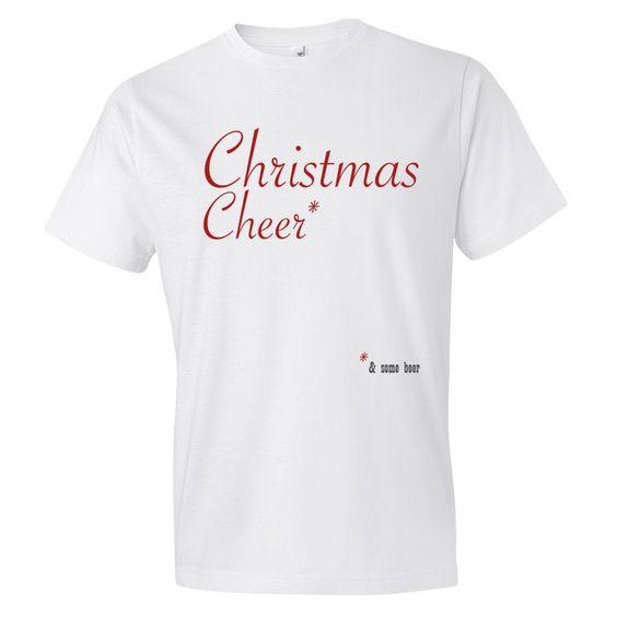 Christmas Cheer Tee