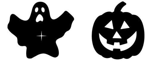 überlebensKUNST: Gruselcountdown: DIY/ Lichterkette aufpeppen für deine Halloweenparty