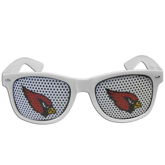 Arizona Cardinals Game Day Shades
