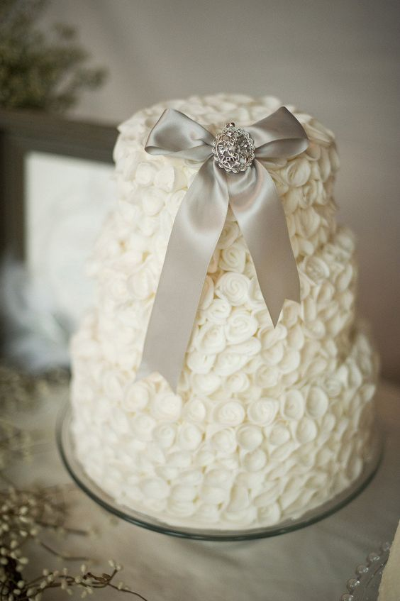 gorgeous rosette texture