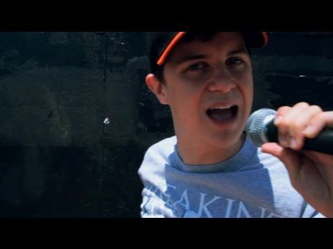 Watsky- Show Goes On (Lupe Fiasco mini-mix)