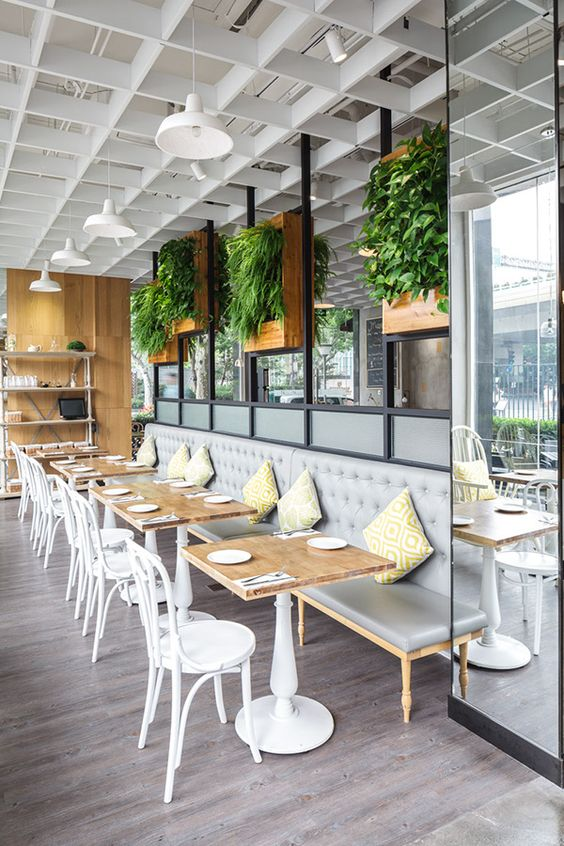 Nora's Bistro | Shanghai | hcreates on Behance
