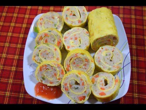 Cara Mudah Membuat Rolade Ayam Enak Sederhana Praktis 2018 Youtube Resep Masakan Malaysia Resep Makan Malam Resep Makanan