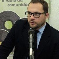 (Arquivo TVRsul) –  Programa MFsul Entrevistas – Entrevistado: Advogado Rogrigo Lorenzi de Morro da Fumaça