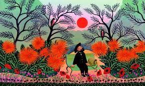 Resultado de imagem para Henri Rousseau