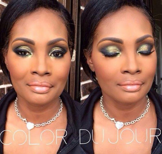 #colordujour #makeup #cosmetics