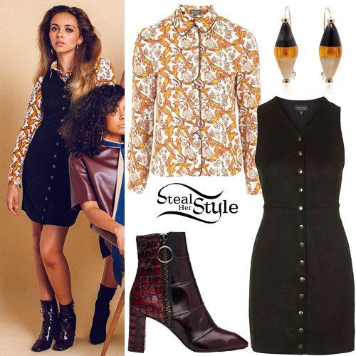 70 s style dresses kim