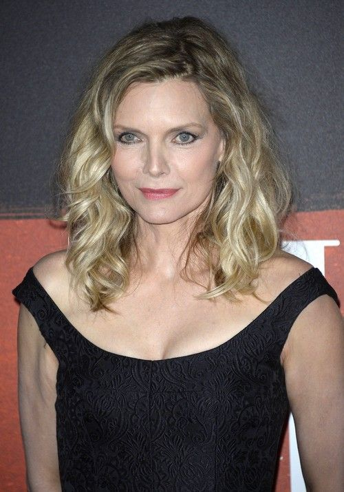 Michelle Pfeiffer Has Hard Time Landing Roles In Hollywood