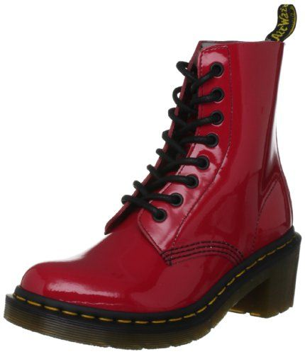 Dr Martens Clemency Boot October 2017