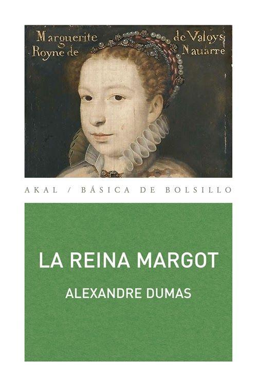 """Reseña La reina Margot.- Alejandro Dumas   Sinopsis:     """"La reina Margot"""" constituye el primer volumen de una trilogía centrada en las g..."""