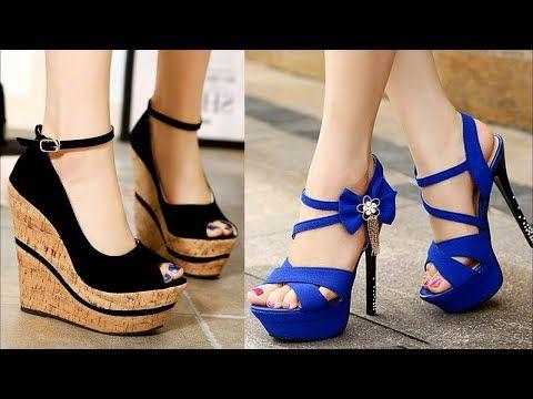 Beautiful Different Style Sandal Design