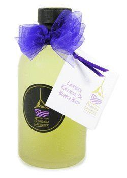 Amazon.com: Pelindaba Lavender Essential Oil Bubble Bath - 8 fl oz: Beauty