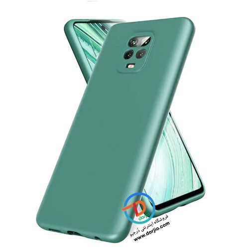 گارد سیلیکونی شیائومی ردمی Note 9s Note 9 Pro Note 9 Pro Max 4 Samsung Galaxy Phone Galaxy Phone Xiaomi