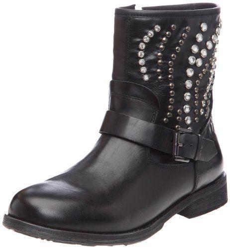 Tosca Blu Shoes Onice, Boots femme - Noir, 38 EU Tosca Blu Shoes, http://www.amazon.fr/dp/B008360UTE/ref=cm_sw_r_pi_dp_3LVvrb17BQS3C