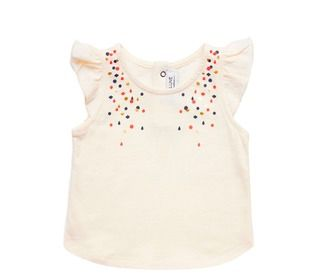 topje confettis - meisjes 0-24m - kinderkleding 0-6 jaar - Blune Paris - Lunabloom - Stijlvolle en ...