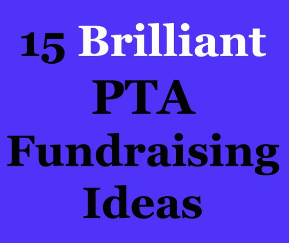 Here are some super successful Fundraising Ideas for your PTA (Parent/Teacher Association). Check em out: www.rewarding-fundraising-ideas.com/pta-fundraising-ideas.html