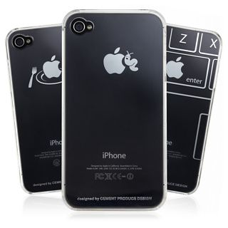 iTattoo Case for iPhone at Firebox.com