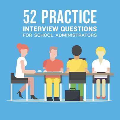 Download 52 Practice Interview Questions