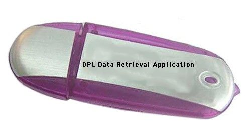 DATA RETRIEVAL APPLICATION  The Data Retrieval Application uses technology found in some of the most advanced computer forensics software used by law enforcement and digital investigators for years. Now you have the power of deleted data recovery in an easy-to-use app. that even the most novice computer users can use.
