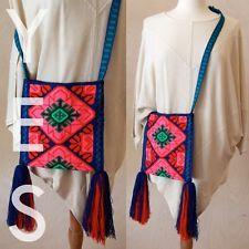 Huichol bags for sale