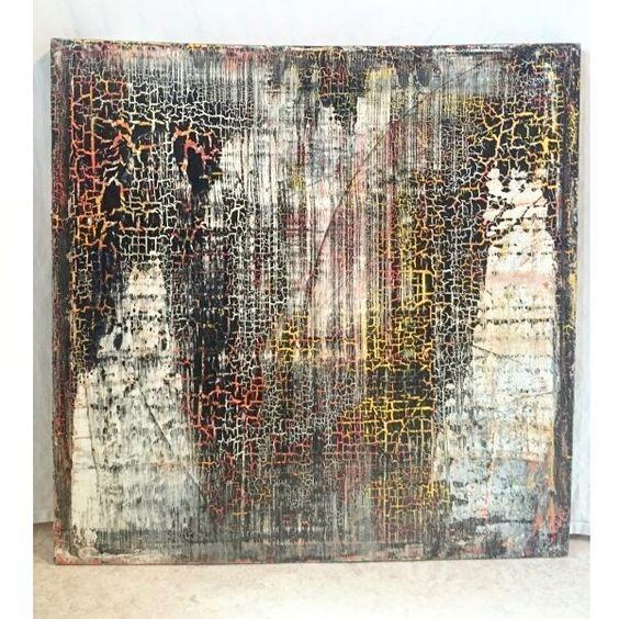 Mixedmedia on canvas  #art #artist #janaxelsson_painting #contemporaryart #abstractpainting #mixedmedia #canvas #sweden_art_liz_jan by janaxelsson_painting