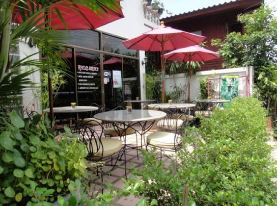 Chiang Mai The Red Hibiscus Guesthouse Thailand, Asia The Red Hibiscus Guesthouse is perfectly located for both business and leisure guests in Chiang Mai. Offering a variety of facilities and services, the hotel provides all you need for a good night's sleep. Free Wi-Fi in all rooms, luggage storage, Wi-Fi in public areas, car hire, restaurant are on the list of things guests can enjoy. Designed for comfort, selected guestrooms offer internet access – wireless, internet access...