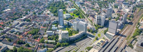 Studie sieht Ruhrgebiet als internationale Vorzeigeregion - http://ift.tt/2d4YLQv