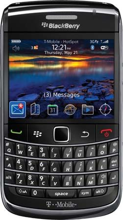 RIM BlackBerry 9700a Device Specifications | Handset Detection